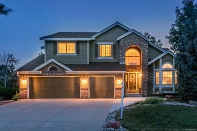 9915 Clairton Way, Highlands Ranch, CO 80126 - MLS#: 8478514