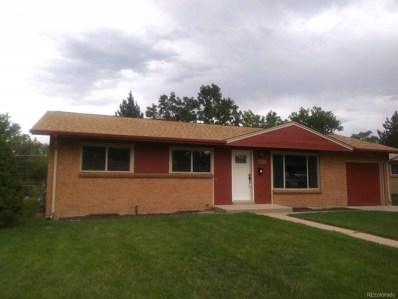 20 S Field Street, Lakewood, CO 80226 - MLS#: 8479345