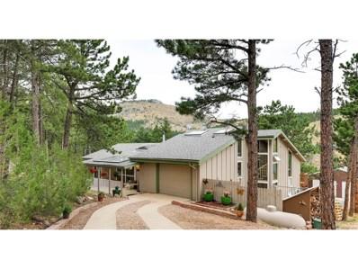 86 Misty Vale Court, Boulder, CO 80302 - MLS#: 8480290