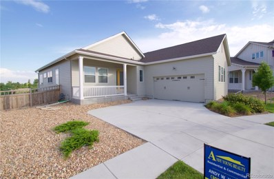 4900 Mt Shavano Street, Brighton, CO 80601 - #: 8480937