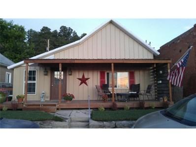 24331 Main Street, Elbert, CO 80106 - MLS#: 8481533