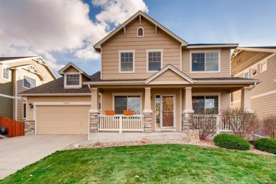 10988 E 116th Avenue, Henderson, CO 80640 - #: 8483058