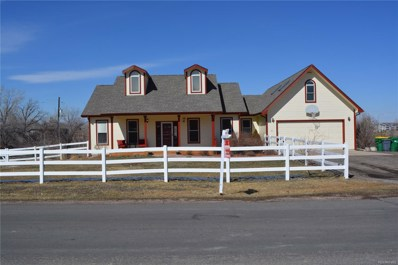 7703 W 98th Avenue, Westminster, CO 80021 - #: 8483664
