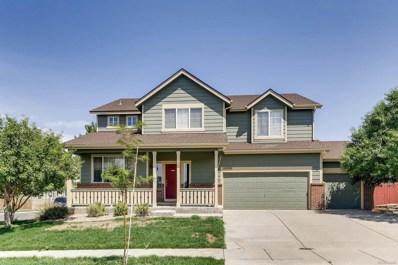 10090 Jasper Street, Commerce City, CO 80022 - MLS#: 8485555