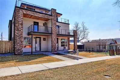 3950 Osage Street, Denver, CO 80211 - MLS#: 8485775