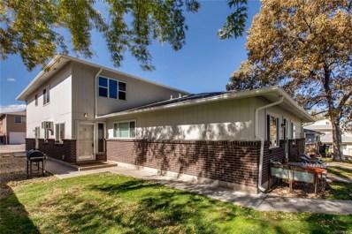 7309 W Hampden Avenue UNIT 2002, Lakewood, CO 80227 - MLS#: 8487318