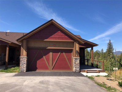 164 Lookout Point, Fraser, CO 80442 - MLS#: 8488908