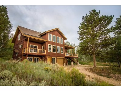 162 Birch Drive, Granby, CO 80446 - MLS#: 8488941
