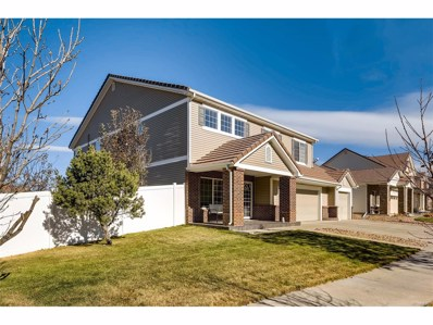 21207 E 49th Place, Denver, CO 80249 - MLS#: 8488977
