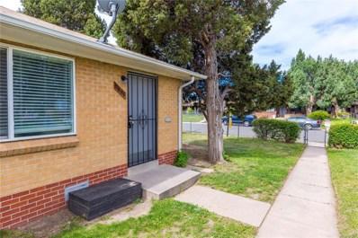 3642 Hudson Street, Denver, CO 80207 - #: 8490394