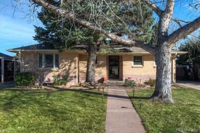 260 S Kearney Street, Denver, CO 80224 - MLS#: 8490401