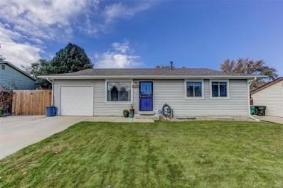 12231 Harrison Place, Thornton, CO 80241 - MLS#: 8490878