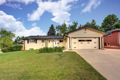 2795 S Eaton Way, Denver, CO 80227 - #: 8491785