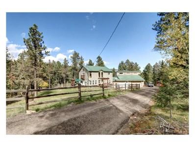 13732 Jubilee Trail, Pine, CO 80470 - #: 8492024