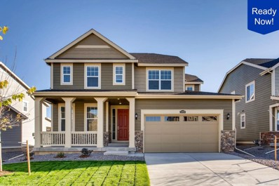 14850 Oslo Avenue, Parker, CO 80134 - MLS#: 8492065