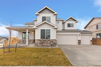 5588 Sageleaf Court, Brighton, CO 80601 - #: 8492170