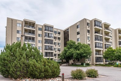 13992 E Marina Drive UNIT 210, Aurora, CO 80014 - #: 8495670