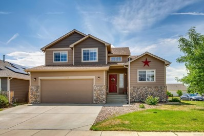 1756 Jade Avenue, Lochbuie, CO 80603 - #: 8496244