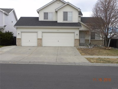 5061 Durham Court, Denver, CO 80239 - MLS#: 8496384
