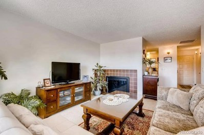 8613 Clay Street UNIT 214, Westminster, CO 80031 - MLS#: 8496434