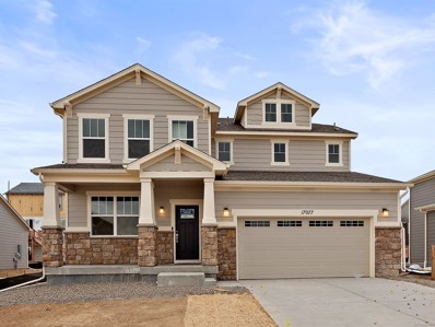 17077 Navajo Street, Broomfield, CO 80023 - MLS#: 8497063