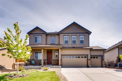 21088 E Saratoga Avenue, Aurora, CO 80015 - #: 8497562
