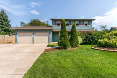 2428 Sheffield Circle, Fort Collins, CO 80526 - MLS#: 8497857