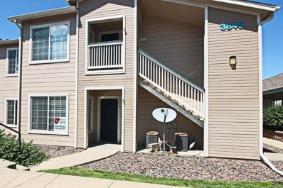 3845 Canyon Ranch Road UNIT 103, Highlands Ranch, CO 80126 - #: 8497957