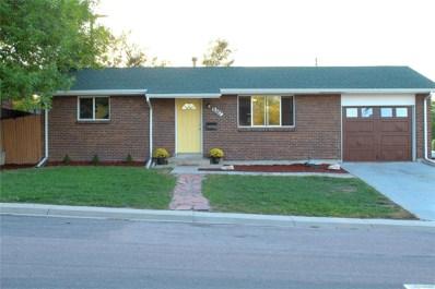 8387 Charles Way, Denver, CO 80221 - MLS#: 8499046