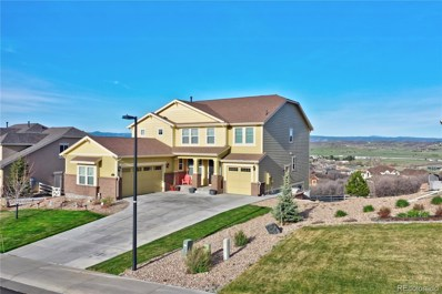3743 Eveningglow Way, Castle Rock, CO 80104 - #: 8501719