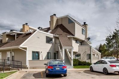 12482 W Nevada Place UNIT 212, Lakewood, CO 80228 - MLS#: 8501862