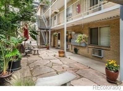 1135 Elizabeth Street UNIT 205, Denver, CO 80206 - MLS#: 8502052
