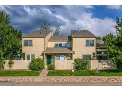 5124 Buckingham Road, Boulder, CO 80301 - MLS#: 8502393