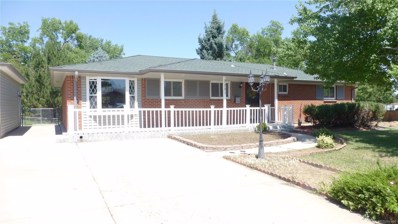 7201 S Sherman Street, Centennial, CO 80122 - MLS#: 8503119