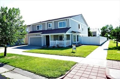 5149 Perth Street, Denver, CO 80249 - MLS#: 8503433