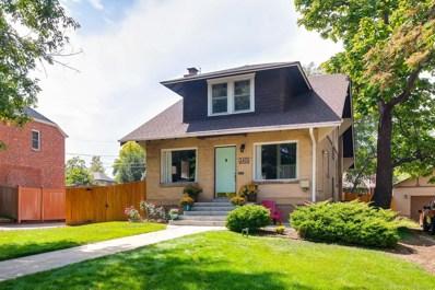 1435 Birch Street, Denver, CO 80220 - MLS#: 8503736