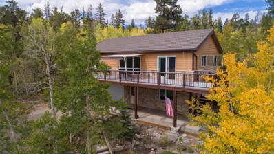 1073 Ute Trail, Como, CO 80432 - MLS#: 8504640