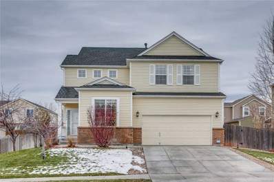15596 E 99th Place, Commerce City, CO 80022 - MLS#: 8504770