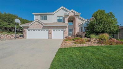 1920 Hunters Point Lane, Colorado Springs, CO 80919 - MLS#: 8505446
