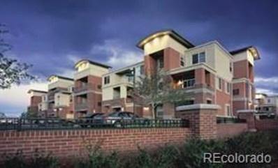 4100 Albion Street UNIT 306, Denver, CO 80216 - MLS#: 8506669