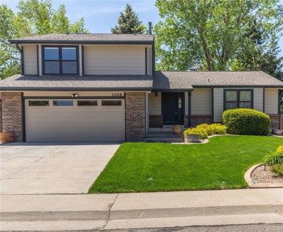 7508 E Long Circle, Centennial, CO 80112 - #: 8507063