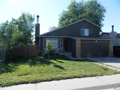 4543 Deephaven Court, Denver, CO 80239 - MLS#: 8507319