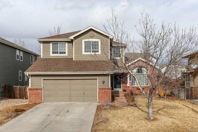17197 Cornerstone Drive, Parker, CO 80134 - MLS#: 8508366