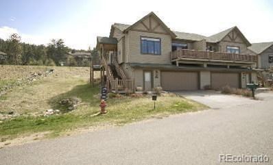 31008 Big Bear Drive, Evergreen, CO 80439 - #: 8508677