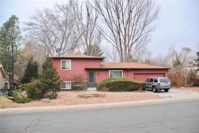 1577 S Pierson Street, Lakewood, CO 80232 - MLS#: 8508957