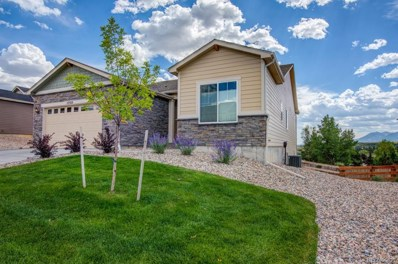 17353 Leisure Lake Drive, Monument, CO 80132 - #: 8509491