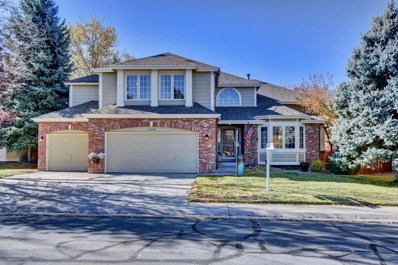 16246 E Prentice Place, Centennial, CO 80015 - MLS#: 8510395