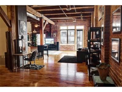2960 Inca Street UNIT 410, Denver, CO 80202 - MLS#: 8511610