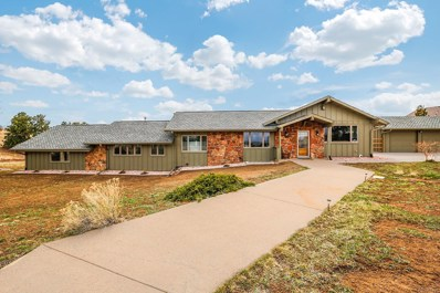 21560 Cabrini Boulevard, Golden, CO 80401 - #: 8513323