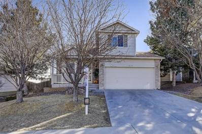 13828 Harrison Street, Thornton, CO 80602 - MLS#: 8515145